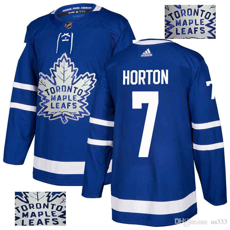 175d96d6bf2 2019 2019 Men'S Auston Matthews NHL Hockey Jerseys Frederik Andersen Winter  Classic Custom Ice Hockey Authentic Jersey All Stitched 2018 Player From  Us333, ...