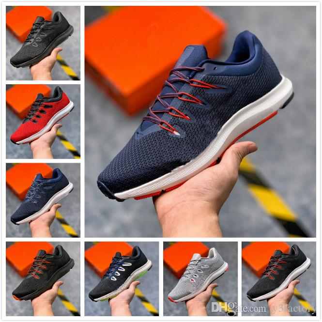 Y3factory Wholsale Mens Quest 2.0 Sneakers designer fashion 11 colors Running Shoes Mens Breathable Sports Trainers Male Outdoor Chaussures