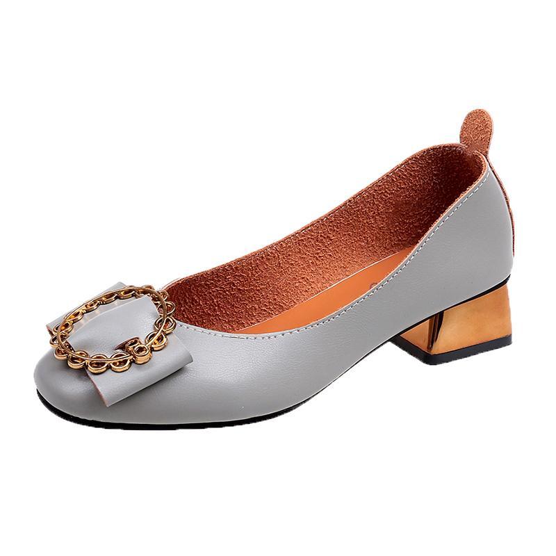 Compre Zapatos Nueva Vestir Tendencia De Mujeres Diseñador 2019 qrwFTqd7