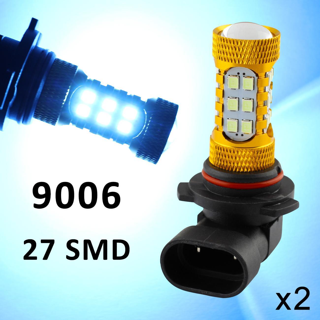 Best Toyota Fog Lights Cheap H11 Bulbs