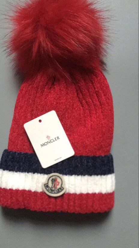 4ba9949ed05 New Skullies Hats Hip Hop Diamond Embroidered Cap Beanies for Men Womens  Accessories Knit Cotton Hat for Women Moncler Men s BeanieWarm Hatwomen s  Caps ...
