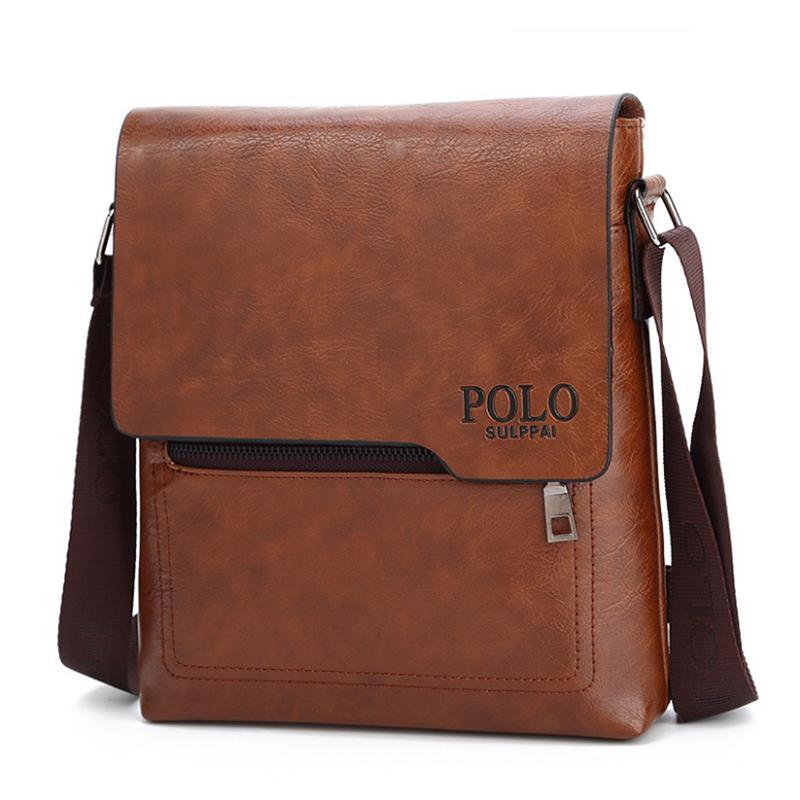 cc897308633c Henghsheng Fashion Men Crossbody Bag Cheap Price Soft Leather Men Messenger  Bag Casual Hot Sale Shoulder Discount Designer Handbags Wholesale Purses  From ...