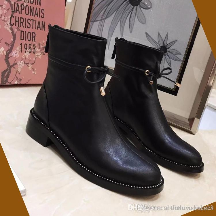 bbfcd8c752c Women Boots Casual Shoes Original Logo Bottes Femmes Chaussures Femme Hiver  Women Ankle Boots France Fashion Dl0R Brand Genuine Leather Hiking Boots  Shoes ...
