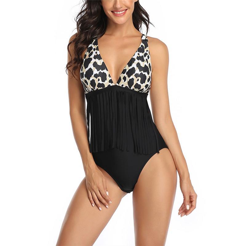 Aile Eşleştirme Mayo anne kızı Püskül Bikini Mayo Beachwear Mayo Aile Kıyafetler Anne Çocuk Mayo Eşleştirme