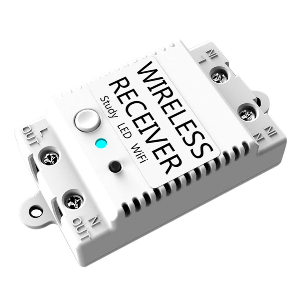 Grosshandel 100v 240vac Smart Home Wifi Wireless Switch Modul Fur Ios