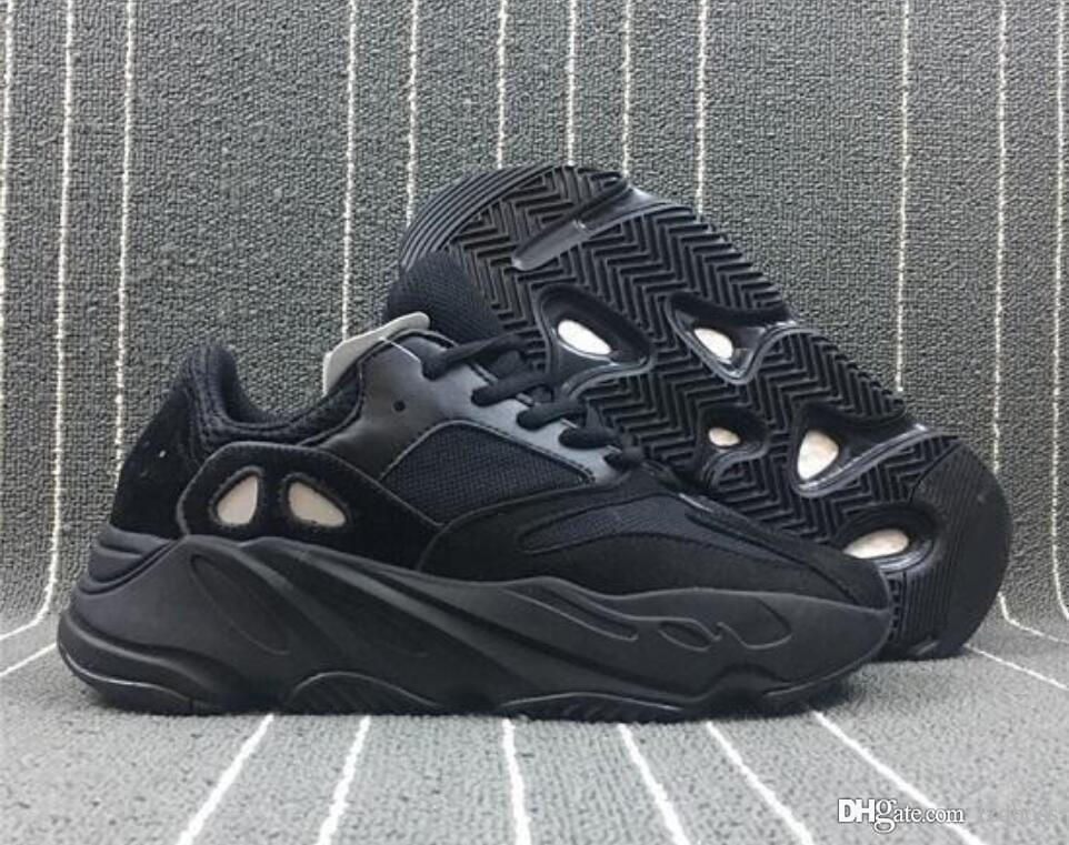 6f62e428 Compre 2018 Nuevo Kanye West 700 Seankers Calzado Deportivo Para Correr  Nuevos Hombres Mujer Zapatillas Deportivas De Alta Calidad Lzdboss Todo  Tamaño A ...