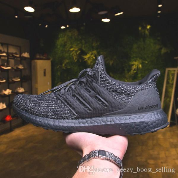 promo code 680bc 0e9b1 Finishline ULTRA BOOSTS 4.0 Cheap Ultraboost Shoes Styles for Mens Womens  Size 13 Candy Cane Triple Black White Navy Multicolor Sneakers