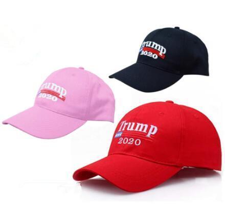 Trump 2020 Caps Donald Trump Cap GOP Republican Adjust Baseball Cap  Patriots Hat Trump For President Outdoor Hat Party Hats CCA10841 Purple  Party Hat Purple ... 4fd4003cf18