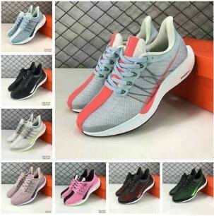 e8e428613d68 Zoom Pegasus 35 Turbo Barely Grey Hot Punch Black White Designer Shoes Men  Women React Zoom X Vaporfly Pegasus 35 Trainers Zapatos 36-45 Zoom Pegasus  35 ...