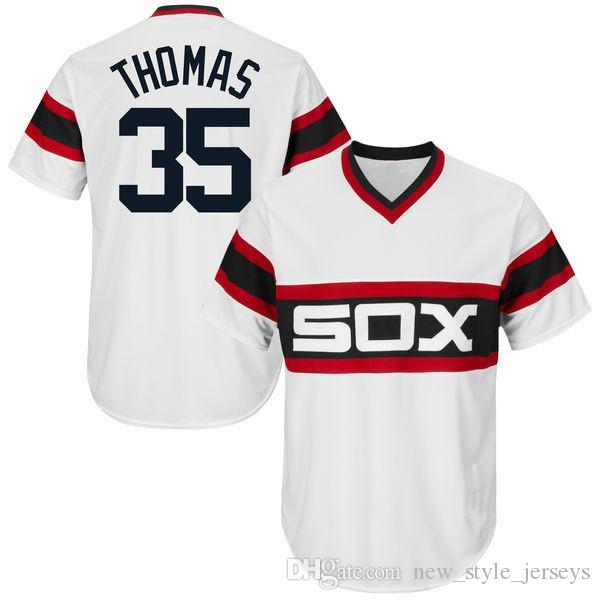 f9f49c73d 2019 2019 Men Chicago 8 Bo Jackson 45 Michael White Sox 21 Todd Frazier 35  Frank Thomas 79 Jose Abreu 10 Yoan Moncada Jersey From New style jerseys