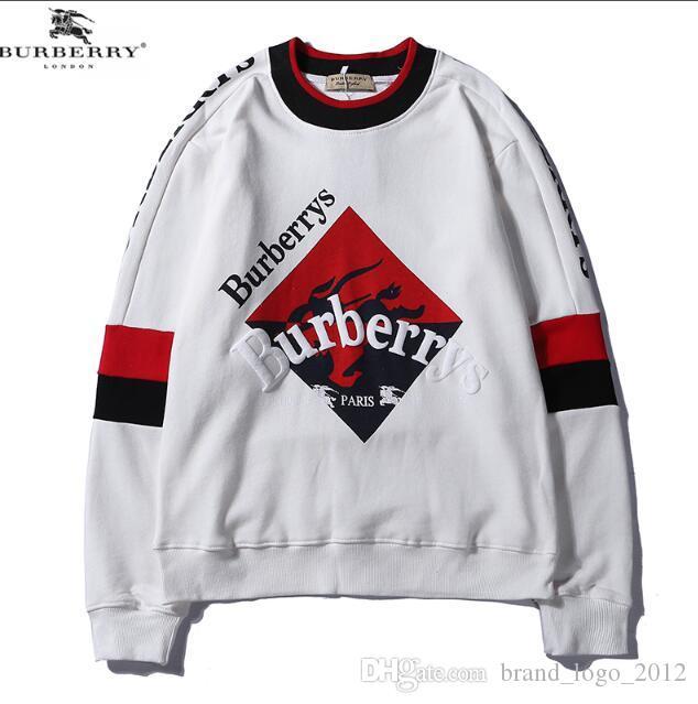 97dde285ec7d3f Großhandel HOT Marke Hoodie Mens Hoodies Und Sweatshirts Designer Hoodie  Mode Flut Luxus Mens Hoody Mit Gedrucktem Buchstaben 2 Farbe M 2XL Von  Xhx849880872 ...