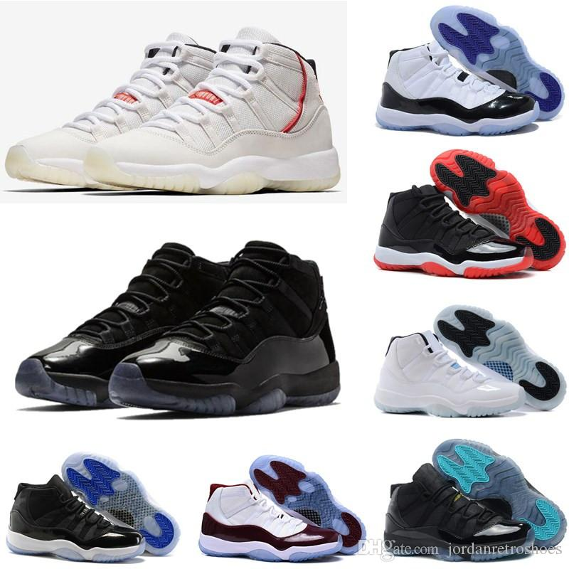 92ba747a6abead Platinum Tint Concord 45 Basketball Shoes 11 Cap And Gown Men Women ...
