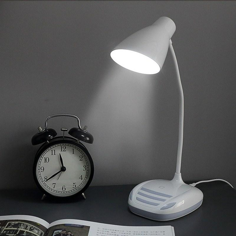 2019 Led Touch On Off Switch Desk Lamp Rechargeable Led Table Lamps