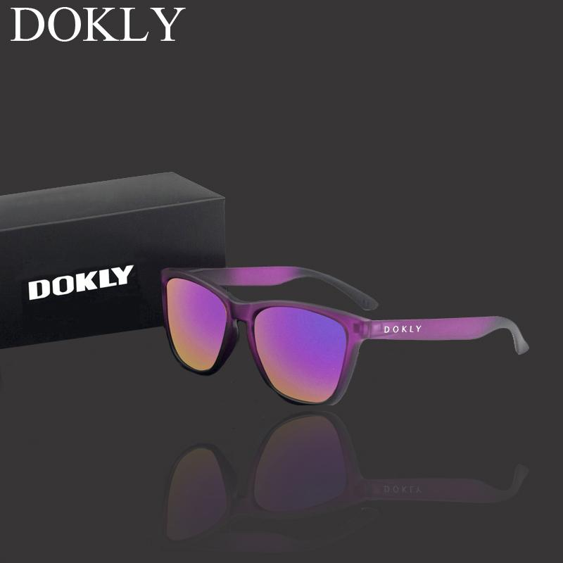71c0655cbc62 Dokly Real Polaroized Sunglasses Men And Women Polarized Sunglasses Square Sun  Glasses Eyewear Oculos De Sol C18122501 Custom Sunglasses Heart Shaped ...