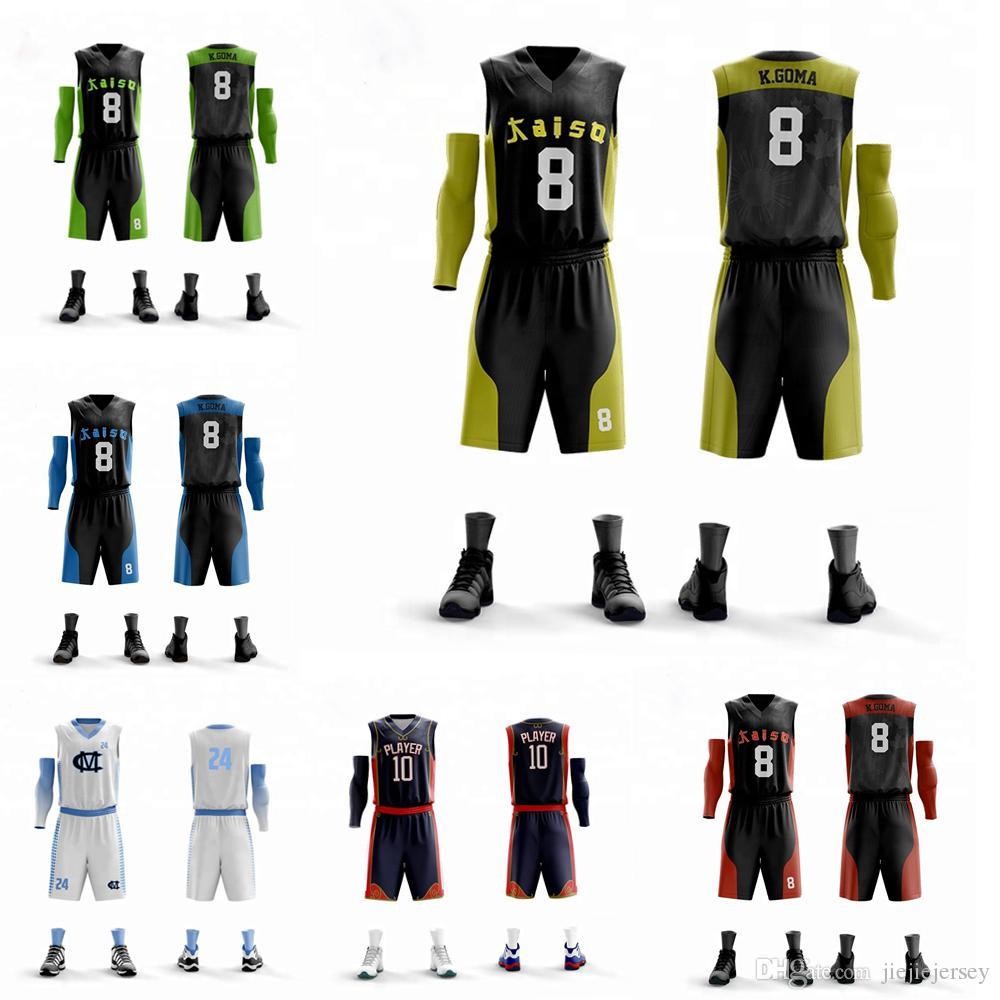 0beefa3739 Hot sale basketball vest custom design logo+ name sublimation soccer  uniforms jerseys customized in a variety football uniforms jersey