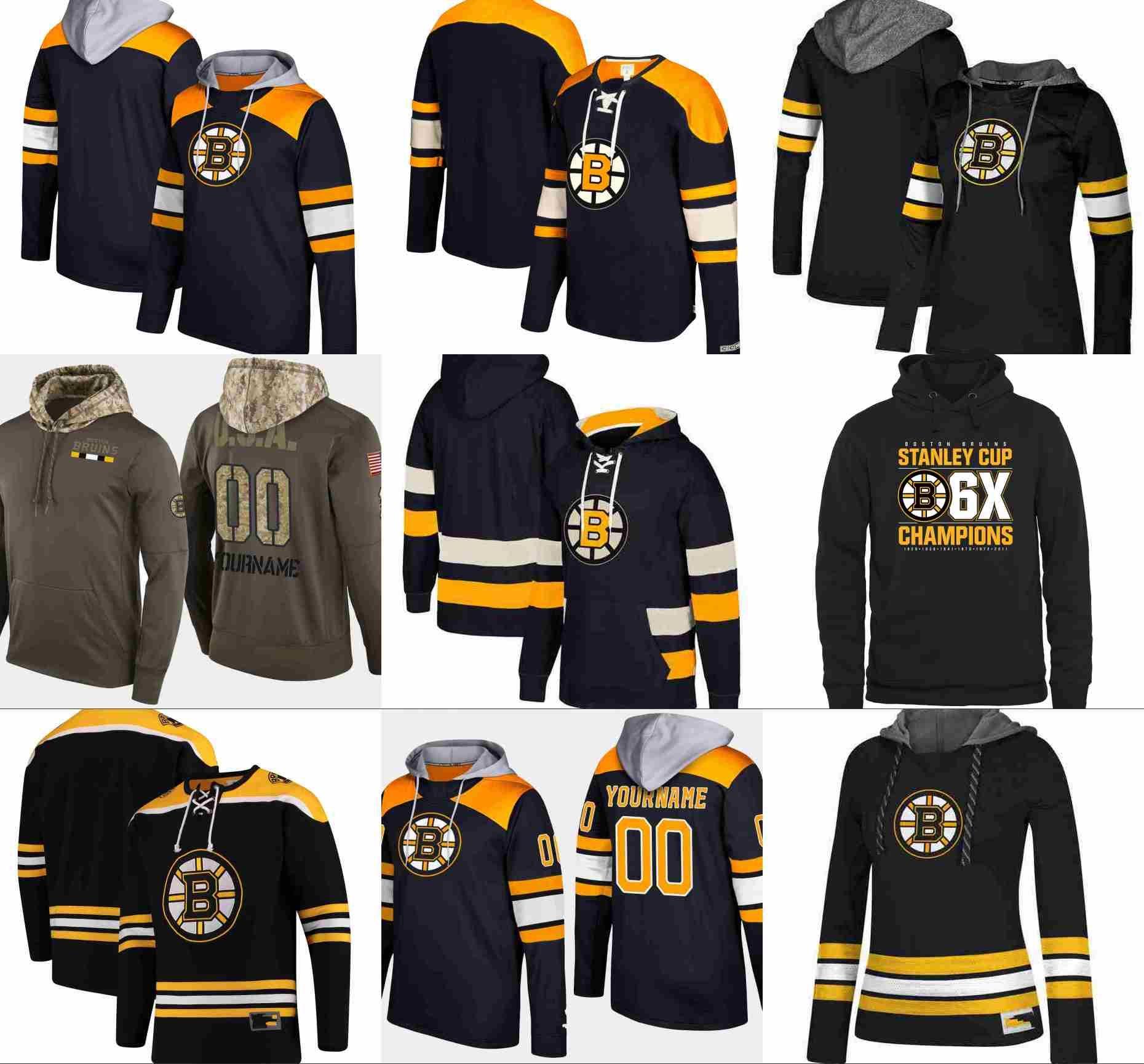 hot sale online 933d6 c1887 Jersey Chara Rask Hockey Krug Tuukka Orr Torey Hoodies ...