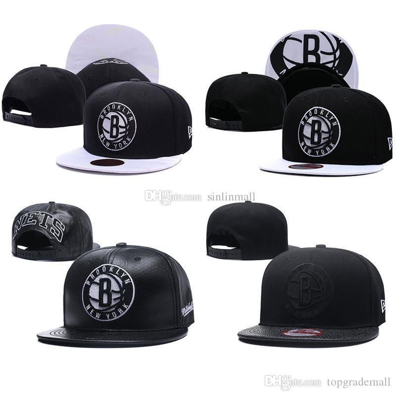f9eceb7e New Snapback Men'S Hats Embroider Team Logo Sports Adjustable Hockey Caps  Hip Hop Flat Visor Hat Men Hats Zephyr Hats From Topgrademall, $9.05|  DHgate.Com