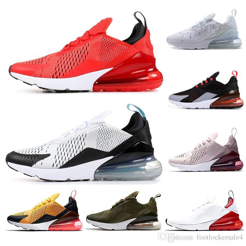 Con caja 2019 TN 27c Zapatillas de deporte con cojines para hombre Diseñador de calzado deportivo 27c Trainer Road Star BHM Iron Woman Zapatos para