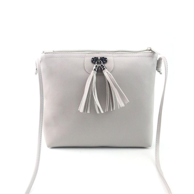 dd5e1c6de Cheap Fashion Women Bag Fashion Tassel Handbag Shoulder Bag Small Tote  Ladies Purse Messenger Messenger Bag Dropshipping A13 Handbags For Women  Mens ...