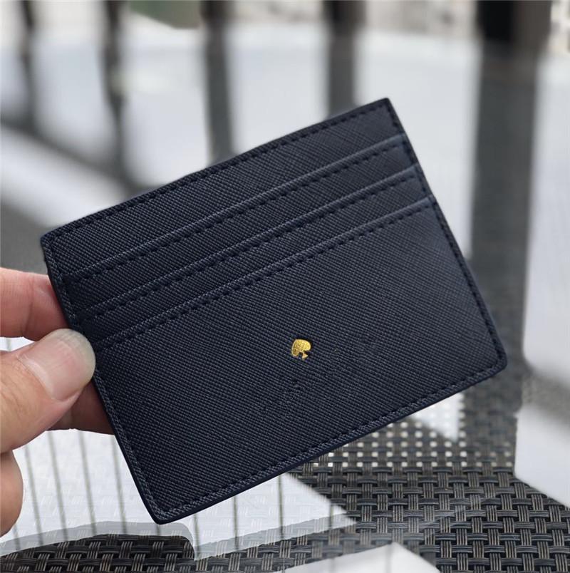 반짝이 KS 카드 홀더 트렌디 한 디자인 지갑 Protable ID 카드 슬롯 남성 여성 동전 지갑 핸드백 미니 블링 블링 카드 팩 지갑 5 색