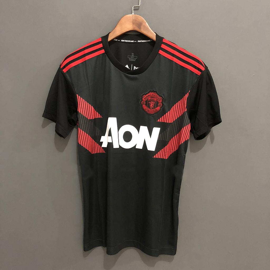 info for 318ae 76de5 Mens Designer T Shirt Luxury Mens Brand Jerseys 2019 New Arrival Outdoor  Soccer Clothing Manchester United Jerseys Men T Shirts Size S-2XL