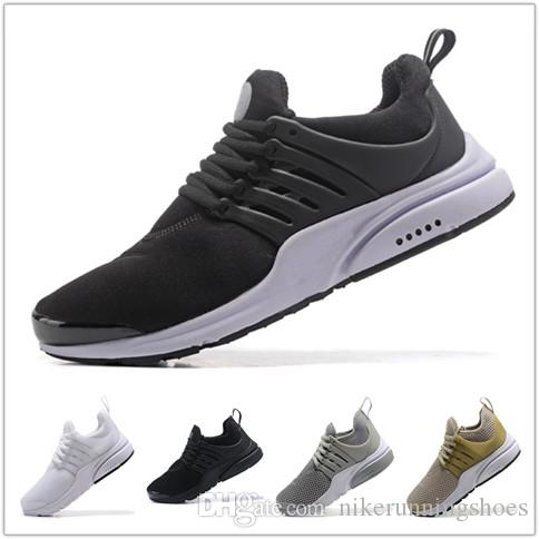 66786a7333 Acronym X Air Presto Mid Shoes Mens Trainers Women Fashion Designer  Sneakers White Black Pink Multi Color Running Shoe On Sale Designer Shoe  Cheap Kids ...