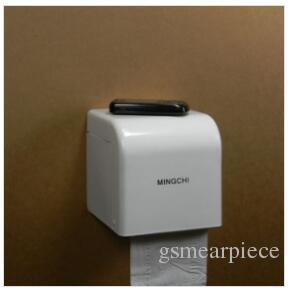 Toilet Tissue Box HD Pinhole Camera 16GB 1280x720P