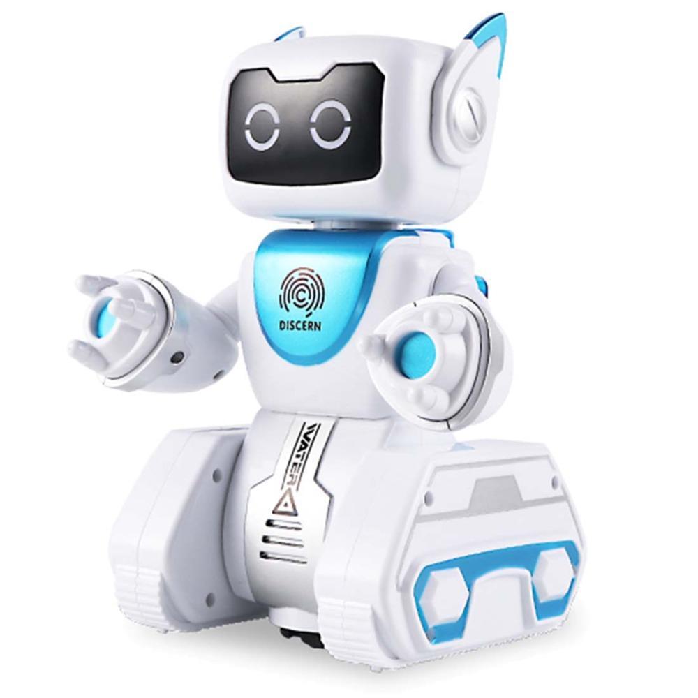 Híbrido Niñas Inteligente Huellas Niños Rc Dactilares Los Juguetes Juguete De Para Robot Poder Hidroeléctrico srtQdBhCx