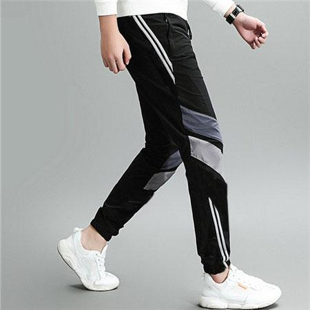 New Fashion Designer Pants for Men Brand Track Pants Jogger with Letters Luxury Men Sweatpants Drawstring Stretchy Jogger Clothing QSL198216