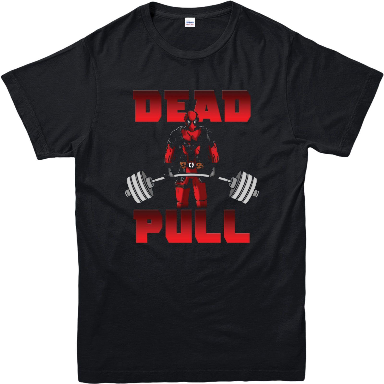 6fd468a97c5 Deadpool T Shirt
