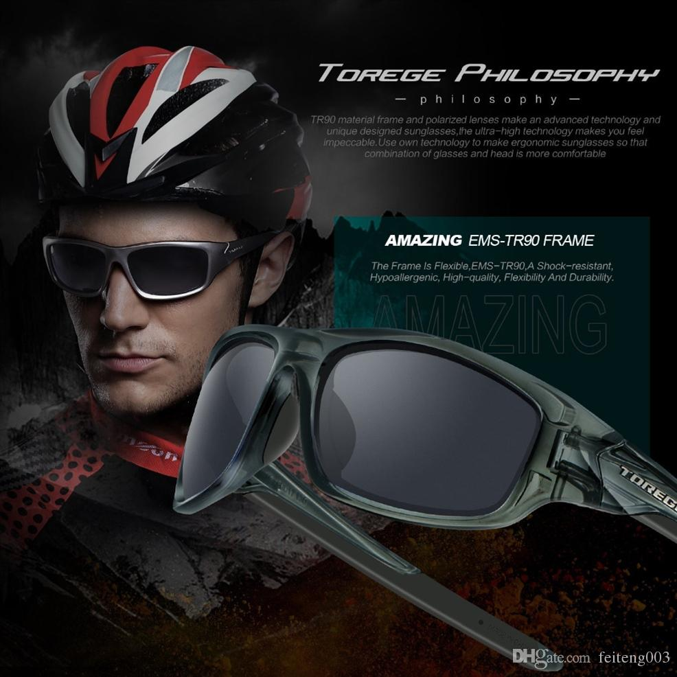 a330420221 2019 New Outdoor Brand Sports Polarized Sunglasses For Driving Cycling  Running Fishing Golf Frame Hiking Bike Riding Glasses  110096 UK 2019 From  Feiteng003 ...