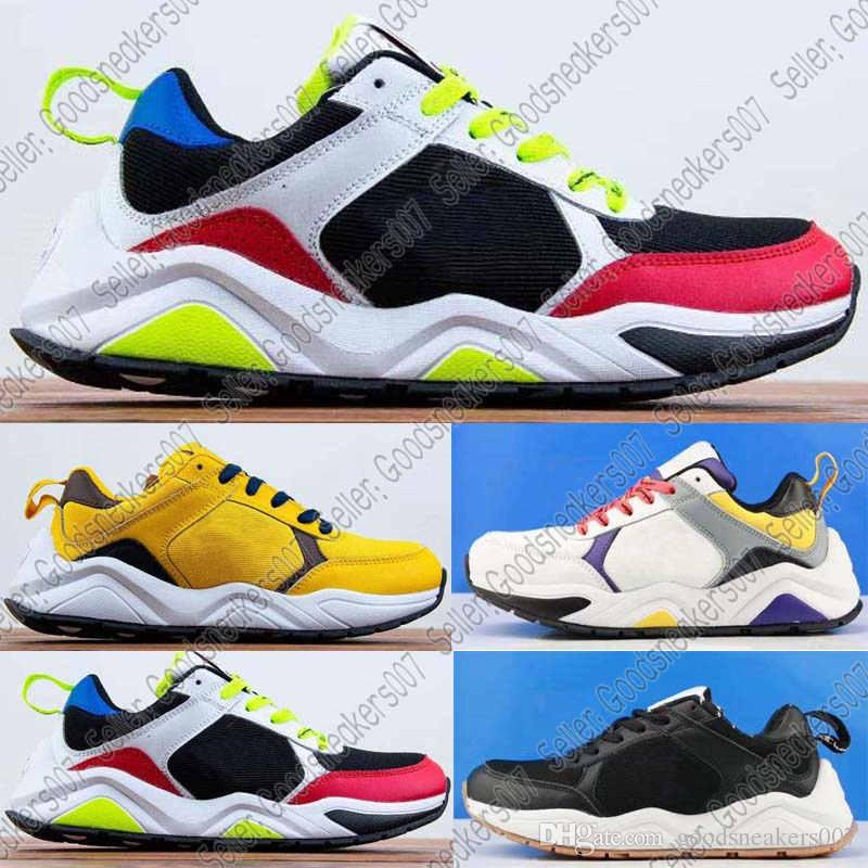 99a272a1ac2 2019 New Athletic Shoes CASBIA X AWOL Atlanta Men And Women Sneakers ...