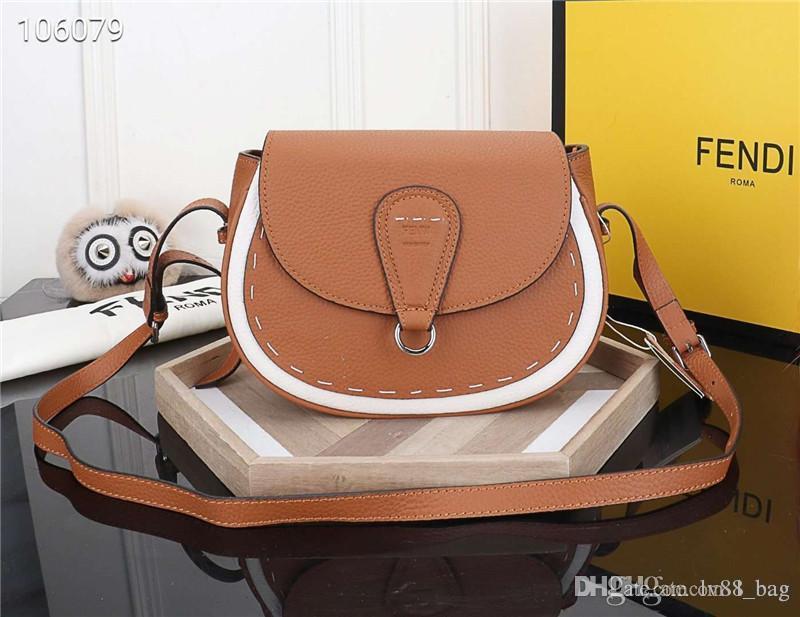 2019 HOT Famous Classical Designer High Quality Women Handbag With Serial  Number Large Capacity Brand Shoulder Tote Bags652 Cross Body Bags Handbags  ... ea41df2f013e1