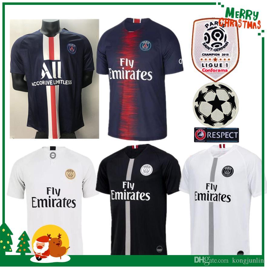 info for 22585 3791a 19 20 PSG MBAPPE CAVANI DI MARIA football soccer shirt SILVA 2019 2020  Paris adult man woman kids boy kit home sports jersey