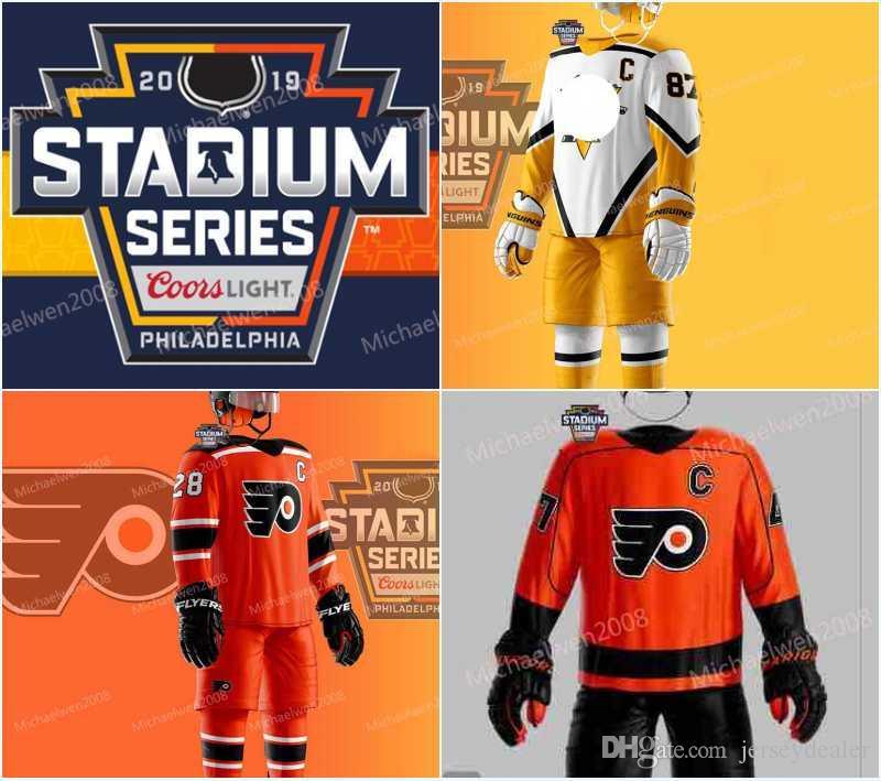 ... discount code for 2019 2019 stadium series jerseys men philadelphia  flyers 79 carter hart 28 claude 2dddc25df