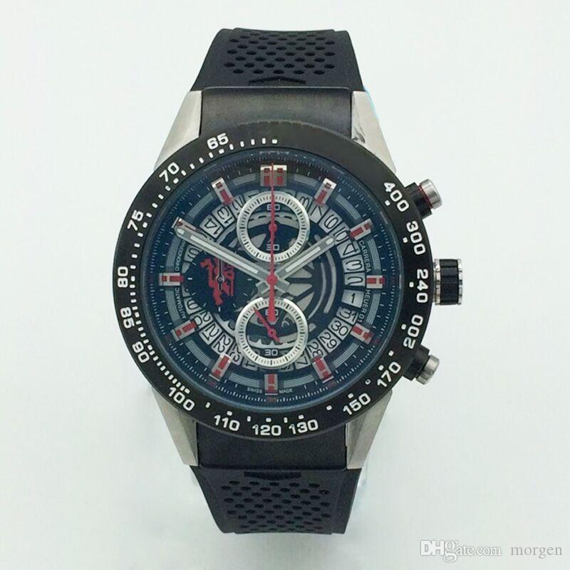 1738dabda689 Compre Relojes De Hombre Reloj Deportivo Militar De Lujo De Primera Marca  Reloj De Hombre Reloj De Pulsera Impermeable Impermeable Relogio Masculino  Con ...