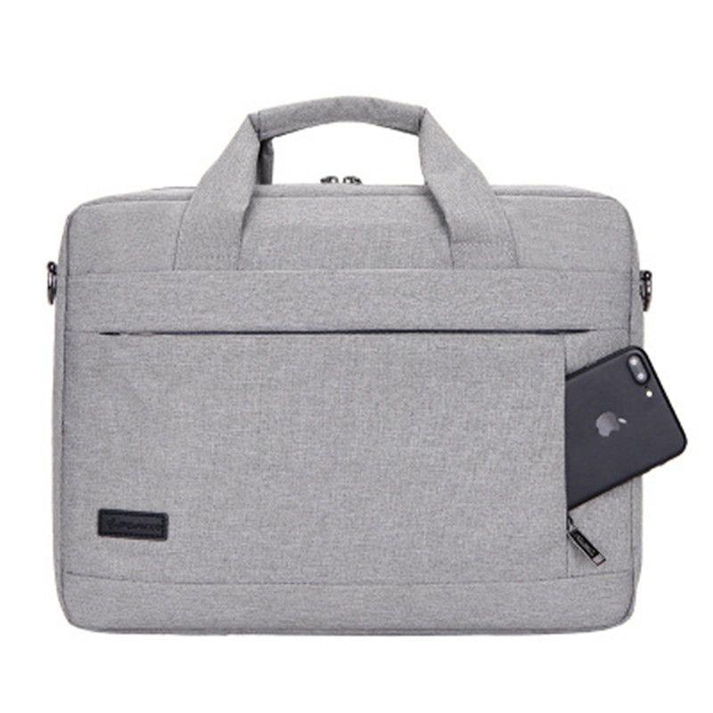 Large Capacity Laptop Handbag For Men Women