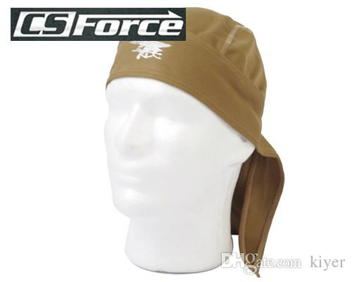 2019 Wholesale CHEJI Bike Cycling Cap Sunscreen Headwear Scarf Bicycle  Headband Sweatproof Riding Sports Hat For Men  S Headwear Bike Bandana From  Kiyer f83002c48751