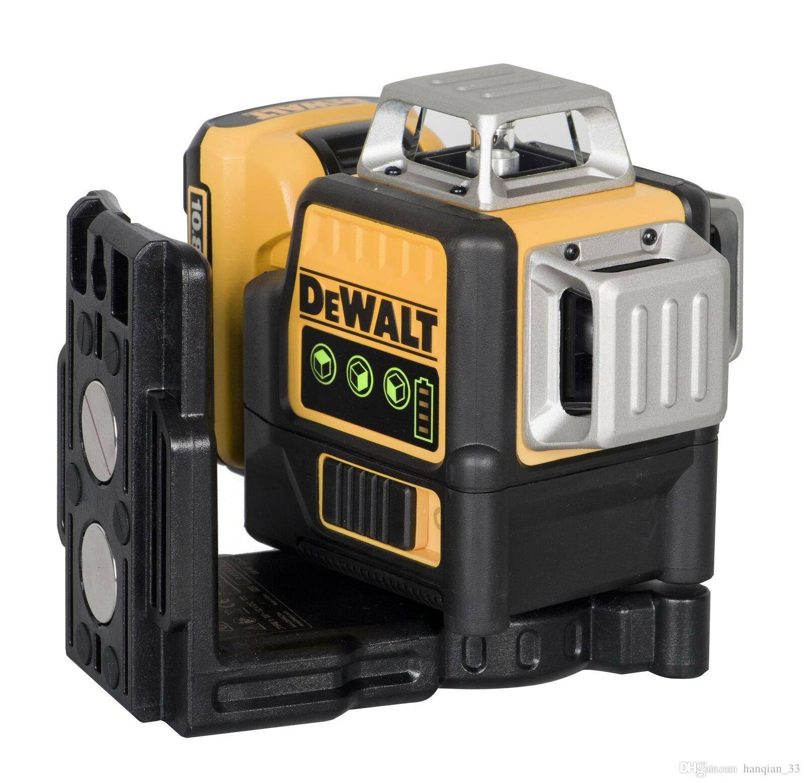 2020 Dewalt Laser Liniowy Dewalt Dce089d1g Qw From Hanqian