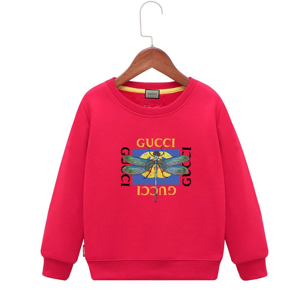 a63dce8047f Kids Brand Hoodies Package Mail Children Winter Clothes New Product ...