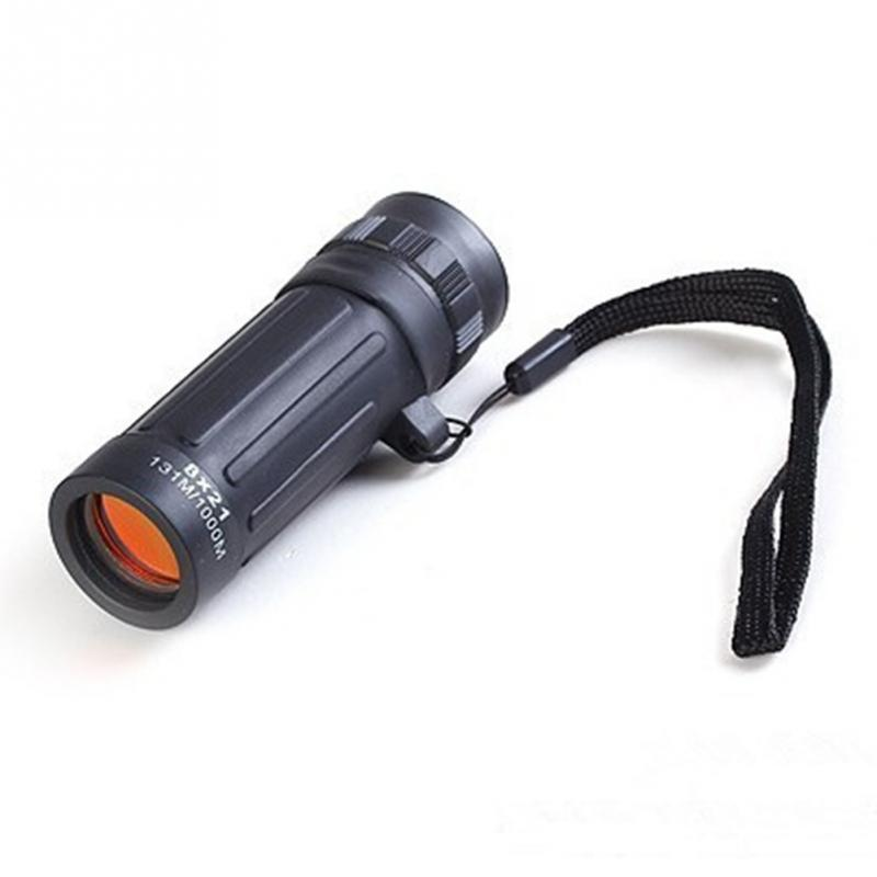 Telescope Handy Scope Sports Camping Hunting Pocket Compact Monocular Binoculars Telescopio Binoculars Night Vision Infrared T5