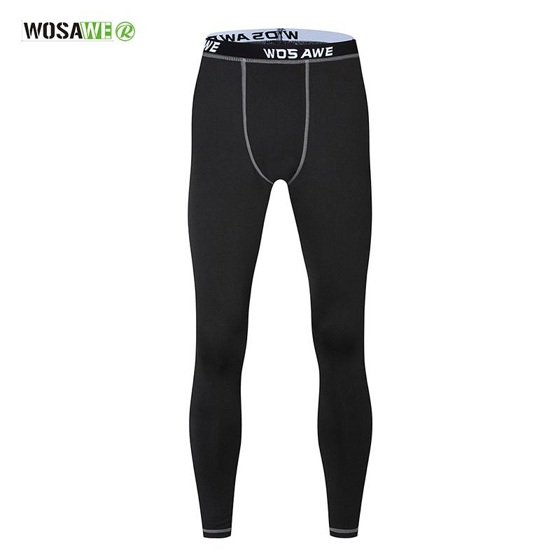 786f30c084141 2019 WOSAWE Running Tights Thermal Fleece Lining Waist Tights Fitness Men  Trousers Warm Up Gym Jogging Jogger Sports Leggings From Lianqiao, $40.4 |  DHgate.