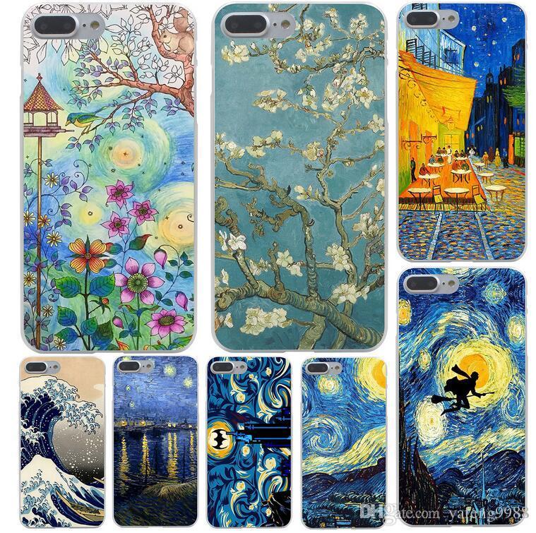 iphone 7 case van gogh