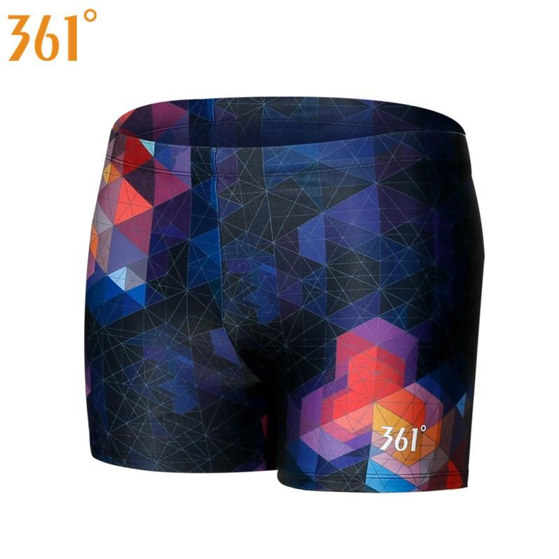 b1da0253735870 2019 361 Men Swimwear Tight Swim Trunks Plus Size Quick Dry Pool Swimming  Shorts Competition Swimsuit For Men Boys Swimwear Pants From Clothfirst, ...