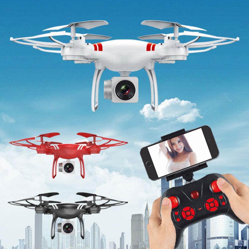 drone simulator mac