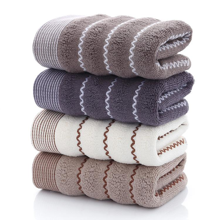 Cleaning Towel High Quality Cotton Towel Couple Thicken High Water
