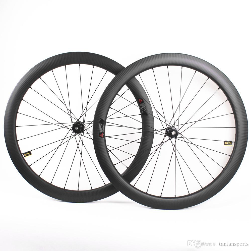 Carbon disc road Wheelset Pillar 1420 spoke DT Swiss 350 Disc Brake 6-bolt Or Center Lock Cyclocross Wheelset Gravel bike wheelset