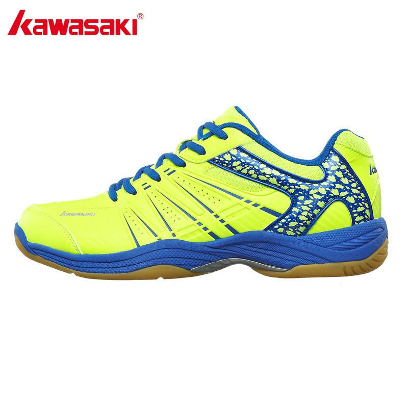 Scarpe Running KAWASAKI Scarpe Professionali Di Marca Badminton Verde  Sneakers Stringate Scarpe Sportive Corte Traspiranti Uomo K 061 062 063  Outlet Online ... 496c990cc01