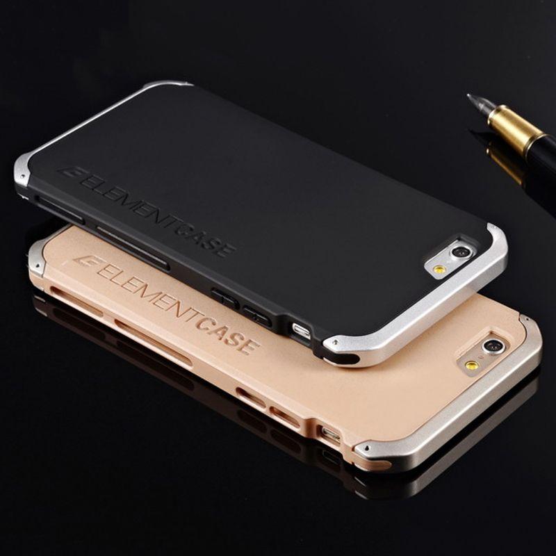 coque iphone 7 acier