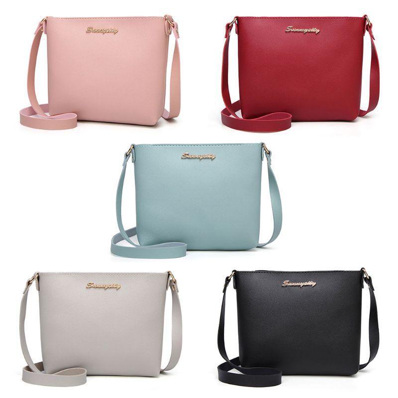 77a08e4ba58 NoEnName_Null High Quality Polyester Women Fashion Handbag Shoulder Bags  Tote Purse Messenger Hobo Satchel Bag Crossbody